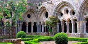 l'abbaye de Fontfroide