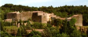 photo du château médiéval