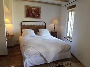 chambre d'hôte Lau Pallo a Pan - Le Roc sur l'Orbieu entre Carcassonne et Narbonne