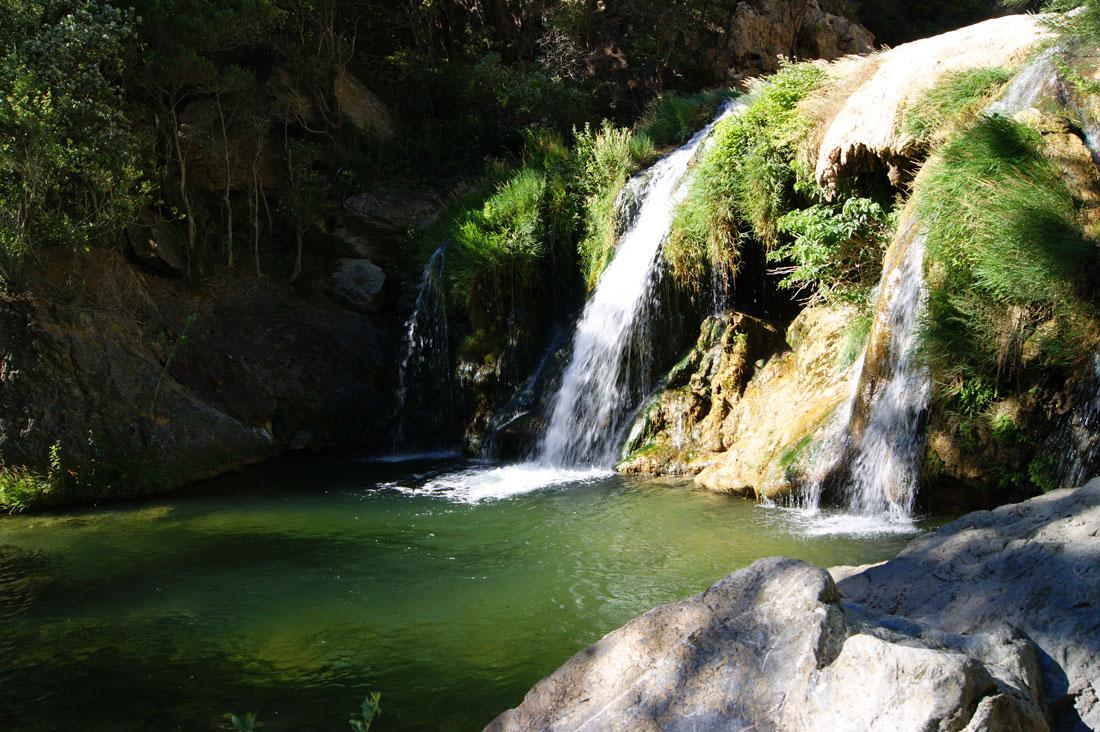 baignade-en-rivière-location-vacances-le-roc-sur-l'orbieu-entre-Carcassonne-et-Narbonne