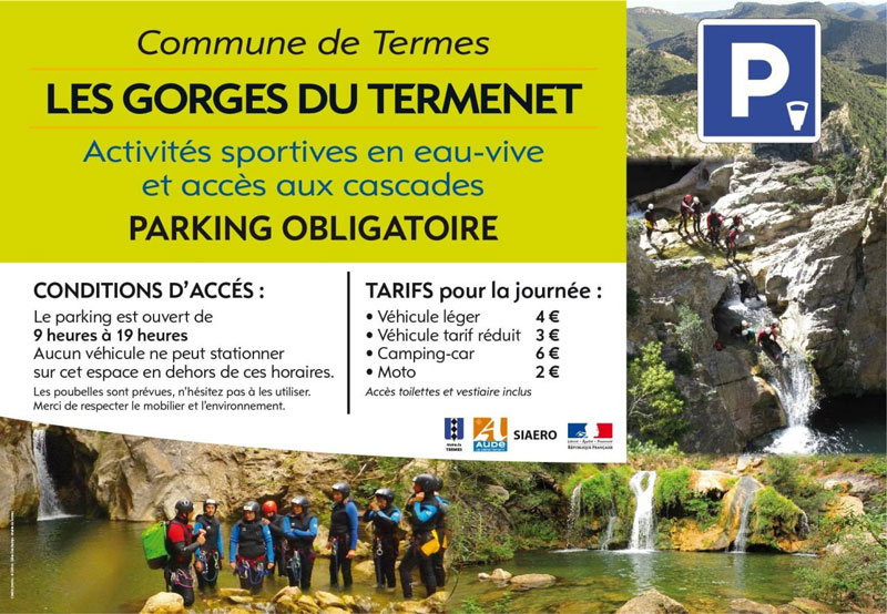 baignade-et-sport-d'eau-viveà-Termes