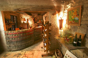 chateau-villemagne-lagrasse dégustation de vins Activités au lac de Cavayère Location de vacances Gîtes Le Roc sur l'Orbieu