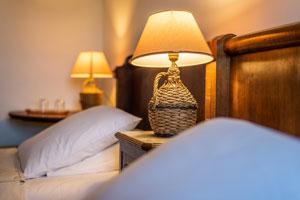 chambre-lits-jumeaux-entre-Carcassonne-et-Narbonne
