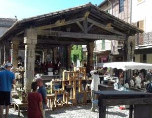 marché-Lagrasse