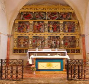 retable-eglise-de-Villerouge-Termenes