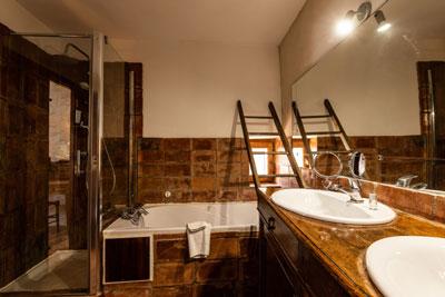 chambres d'hôtes près du parc national la Narbonnaise lau pallo a pan