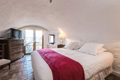 suite-parentale-chambre d'hôtes près de Narbonne « Lo tinalier » au Roc sur l'Orbieu pour 2 personnes
