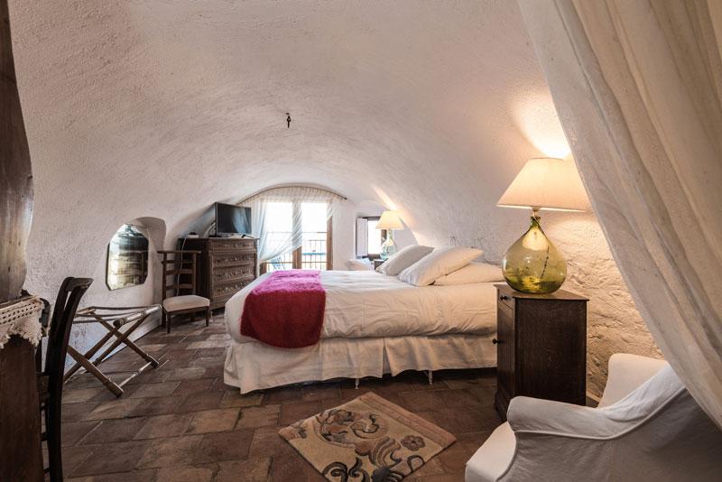 chambre d'hôtes près de Narbonne « Lo tinalier » au Roc sur l'Orbieu pour 2 personnes