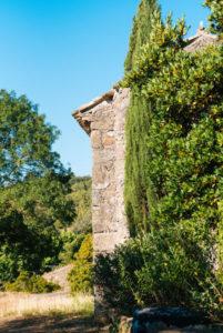 la chapelle gîtes au Roc sur l'Orbieu entre Carcassonne et Narbonne