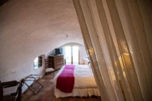suite parentale 3maison le chemin de ronde - le roc sur l'orbieu-gîte en location vacances entre Carcassonne et Narbonne