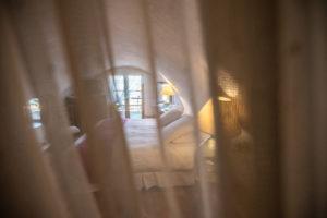 transparence maison le chemin de ronde - le roc sur l'orbieu-location vacances entre Carcassonne et Narbonne