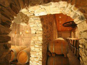 chateau-villemagne- Gîte le Roc sur l'Orbieu entre Narbonne et Carcassonne