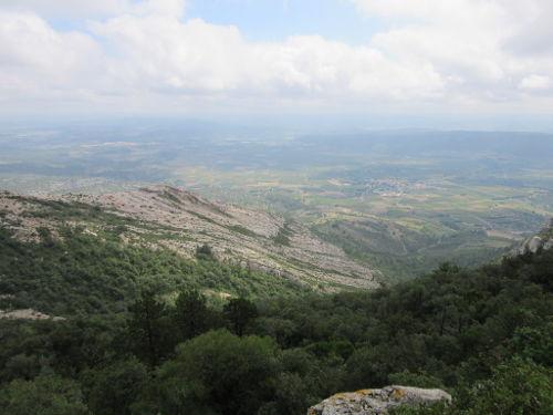 Location Vacances en Corbières - Le Roc sur l'Orbieu, entre Narbonne et Carcassonne