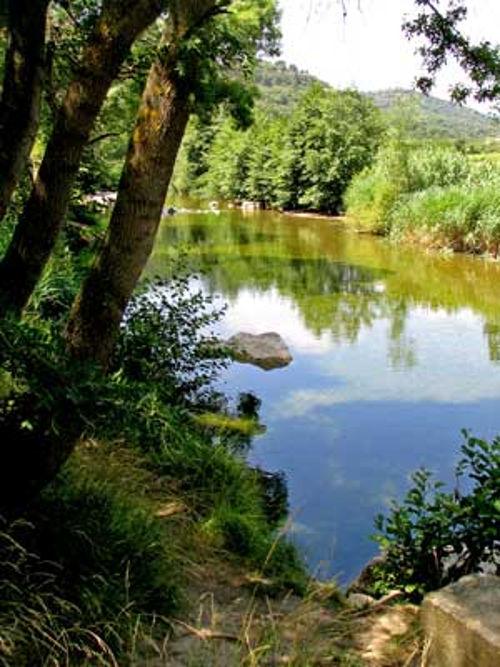 saint-pierre-des-champs Gite et Location Vacances en Corbières - Le Roc sur l'Orbieu, entre Narbonne et Carcassonne